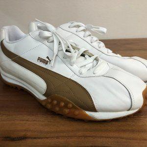 Puma Elite Shoes